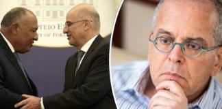 Ελλάδα-Κύπρος: Προς συμμαχική ατζέντα με Ισραήλ και Αίγυπτο, Αλέξανδρος Τάρκας