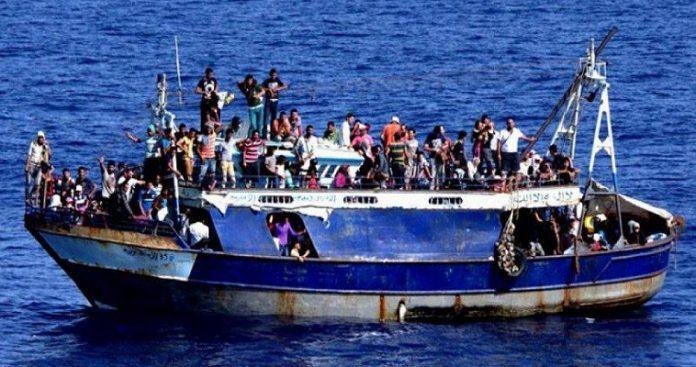 Τα επτά μέτρα που μπορούν να λύσουν το μεταναστευτικό, Σταύρος Λυγερός