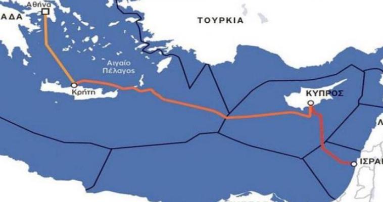 """""""Πουλάει"""" την Κύπρο και στην ηλεκτρική ενέργεια η Αθήνα - Γιατί άραγε;, Πέτρος Θεοδωρίδης"""