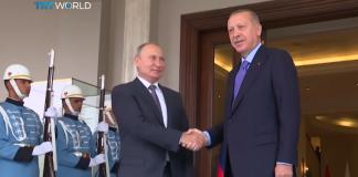 """Στον """"αυτόματο πιλότο"""" οι σχέσεις Πούτιν-Ερντογάν, Μιχάλης Ιγνατίου"""