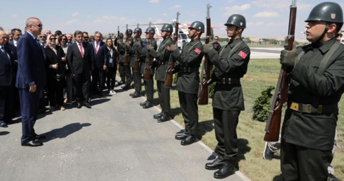Ακόμα κι αν η Τουρκία νικήσει θα φθαρεί από τον ανταρτοπόλεμο, Μάρκος Τρούλης