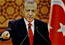 «Αν η Τουρκία ανοίξει την πόρτα του φρενοκομείου, είμαστε υποχρεωμένοι να εισέλθωμεν», Ελευθέριος Τζιόλας