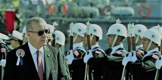 """Ο Ερντογάν στο """"σημείο μηδέν"""" - """"Ζεσταίνεται"""" η Συμφωνία των Αδάνων, Γιώργος Λυκοκάπης"""