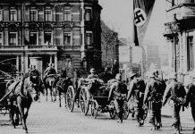 Πως τα ευρωπαϊκά γεράκια του πολέμου έγιναν περιστερές, Κώστας Μελάς