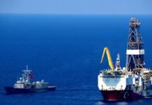 Επιβολή τετελεσμένων διά των γεωτρήσεων - Οι Τούρκοι εδραιώνονται, Κώστας Βενιζέλος