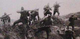 Γιατί ηττήθηκε ο ελληνικός στρατός στη Μικρά Ασία, Βλάσης Αγτζίδης