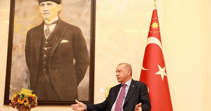 Μετά τις διευθετήσεις στη Συρία, ο Ερντογάν ξαναθυμήθηκε Κύπρο και Αιγαίο, Νεφέλη Λυγερού