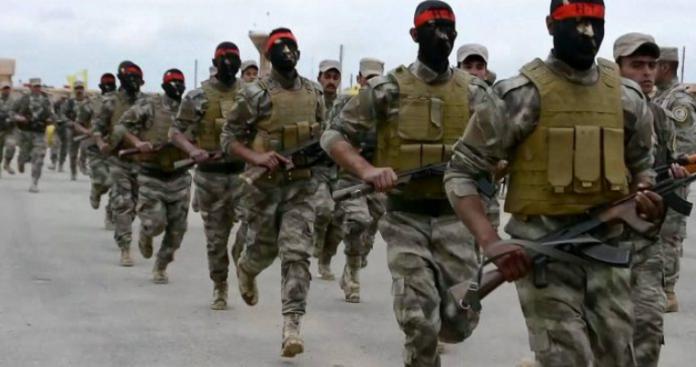 Σε διαρκή ανταρτοπόλεμο στη Βόρεια Συρία - Οι αδυναμίες των Κούρδων
