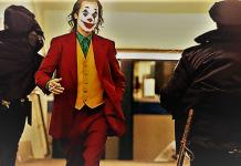 Η αναγνώριση του προσώπου - Το πολιτικό ζήτημα που θέτει ο Joker, Μάκης Ανδρονόπουλος