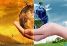 Ανθρωπογενής και μη ανθρωπογενής Κλιματική Αλλαγή - Η κρίσιμη διάκριση, Θεόδωρος Στάθης