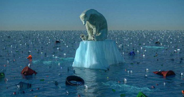 Η κλιματική αλλαγή, η κλιματική απάτη και η Αριστερά, Όθων Κουμαρέλλας