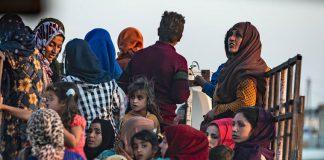 """Στάζει αίμα η """"Πηγή Ειρήνης"""" του Ερντογάν - Βαρύς ο απολογισμός, Βαγγέλης Σαρακινός"""
