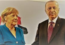 Η αβάσταχτη υποκρισία της Γερμανίας, Μάκης Ανδρονόπουλος