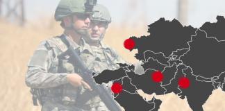 Η Τουρκία ξαναγράφει το διεθνές δίκαιο – Κράτη έτοιμα να την μιμηθούν!, Seth J. Frantzman