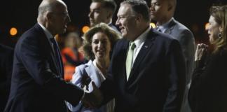 Ο Πομπέο στην Αθήνα αλλά η Τουρκία τον χαβά της, Μιχάλης Ιγνατίου