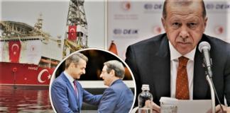 Ακήρυχτος πόλεμος από Τουρκία - Οι Έλληνες βυθισμένοι στον Μιθριδατισμό, Αντώνης Παπαγιαννίδης