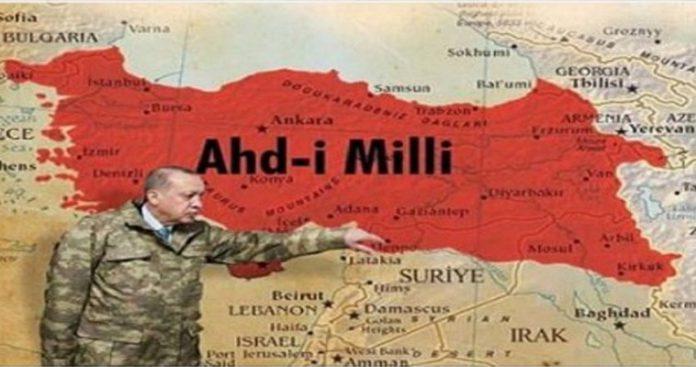 Δεν είναι ο Ερντογάν, είναι η Τουρκία
