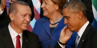 Η μεγάλη κωλοτούμπα του Ομπάμα για τη γενοκτονία των Αρμενίων, Βαγγέλης Γεωργίου