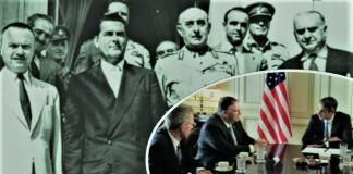 """Ο Πιουριφόυ αγαλλιάζει εκεί """"ψηλά"""" - Την Ελλάδα συμφέρει ένα """"ειρηνικό συνεχές"""", Θέμης Τζήμσς"""