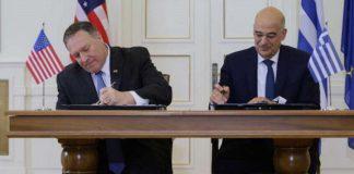 """Αμυντική Συμφωνία: Η Ελλάδα έδωσε πολλά, πήρε λίγα, αλλά """"αγόρασε"""" προοπτική, Σταύρος Λυγερός"""
