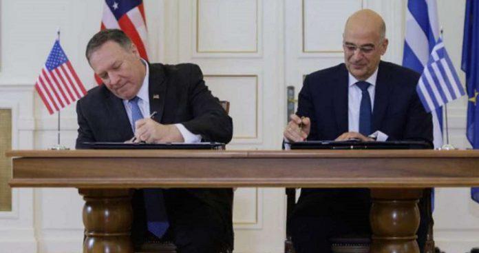 Αμυντική Συμφωνία: Η Ελλάδα έδωσε πολλά, πήρε λίγα, αλλά