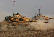 Η τουρκική εισβολή δίνει ανάσα ζωής στο Ισλαμικό Κράτος, Νεφέλη Λυγερού