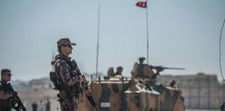 """""""Γκαζώνει"""" ο Ερντογάν - Στέλνει στρατό στη Λιβύη σε αντάλλαγμα για τη συμφωνία, Νεφέλη Λυγερού"""