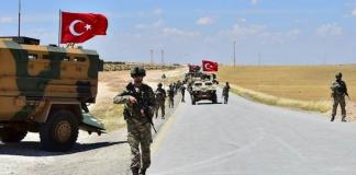Πρόσθετα στρατιωτικά τετελεσμένα επιδιώκει ο Ερντογάν στη Συρία, Νεφέλη Λυγερού