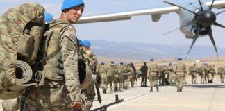 Έτοιμοι να μπουν στις κουρδικές πόλεις οι Τούρκοι κομάντος - Απλοί παρατηρητές ΕΕ-ΗΠΑ, Χρήστος Καπούτσης