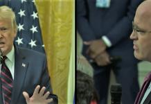 Ο πρόεδρος δεν τρελάθηκε, ξέρει καλά τι κάνει