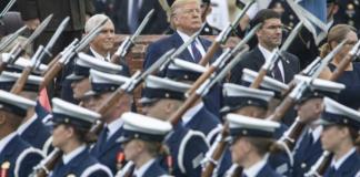 Οι επικίνδυνα ακυβέρνητες ΗΠΑ και η αλλοπρόσαλλη διακυβέρνηση Τραμπ, Μιχάλης Ιγνατίου