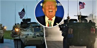 Αμερικανοί στρατιώτες στη Συρία - Φεύγουν μένοντας ή μένουν φεύγοντας;, Γιώργος Αδαλής