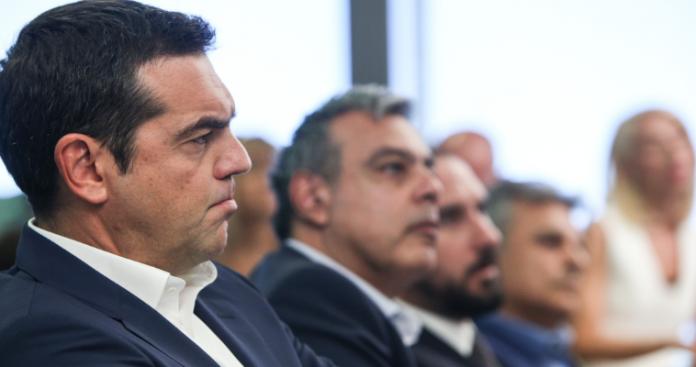 Αριστερά και Δεξιά μετατρέπουν την Ελλάδα σε χωματερή..., Γιώργος Κοντογιώργης