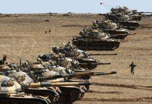 Τουρκική εισβολή: Η Δύση ενώπιον του καθρέφτη, η Αθήνα σφυρίζει αδιάφορα, Νεφέλη Λυγερού