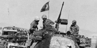 Το τουρκικό αφήγημα για την εισβολή στην Κύπρο, Κώστας Βενιζέλος