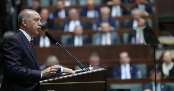 Σε τεντωμένο σχοινί ο Ερντογάν, αλλά προχωρά ακάθεκτος, Γιώργος Λυκοκάπης