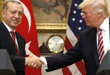 Ο Τραμπ στρώνει κόκκινο χαλί στον Ερντογάν, Μιχάλης Ιγνατίου