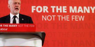 Η προεκλογική εκστρατεία της βρετανικής ολιγαρχίας εναντίον του Κόρμπιν, Δημήτρης Χρήστου