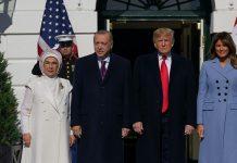 """Με """"λομπίστα"""" τον Τραμπ καθάρισε ο Ερντογάν στην Ουάσιγκτον, Νεφέλη Λυγέρου"""