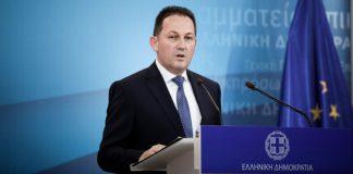 «Κήνσορας της ηθικής ο ΣΥΡΙΖΑ» για τον κυβερνητικό εκπρόσωπο