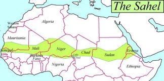 Με χτύπημα στην Αφρική η επανεμφάνιση του Ισλαμικού Κράτους, Βαγγέλης Σαρακινός