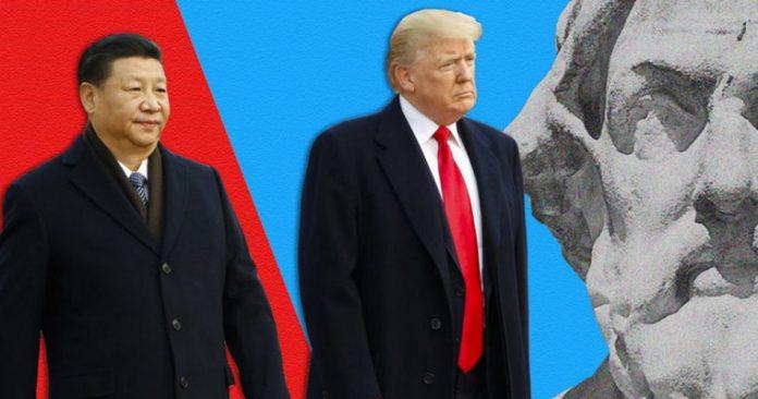 Πως Τραμπ και Κίνα αποφεύγουν την «παγίδα του Θουκυδίδη», Γιώργος Λυκοκάπης