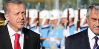 Η Τουρκία επιδιώκει κυριαρχία στην βόρεια και έλεγχο της νότιας Κύπρου, Κώστας Βενιζέλος