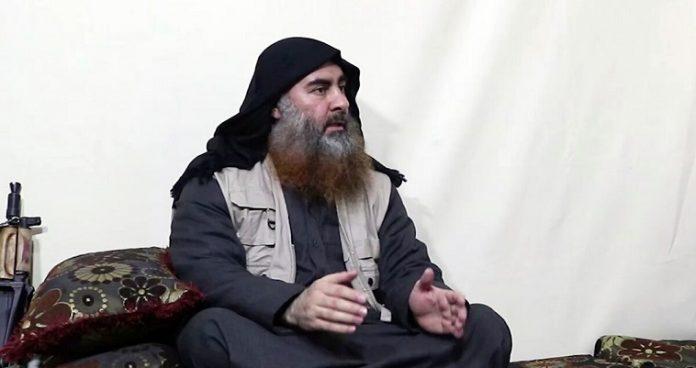 Αντίποινα χωρίς όρια επαγγέλλεται ο διάδοχος του αλ Μπαγκντάντι, Βαγγέλης Σαρακινός