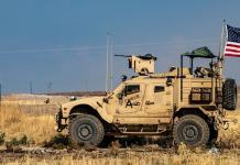 Οι Αμερικανοί εγκατέλειψαν τους Κούρδους αλλά το πετρέλαιο ποτέ, Ιωάννης Μπαλτζώης
