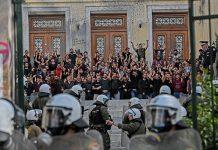 """Η μάχη της ΑΣΟΕΕ - Γιατί η μηδενική ανοχή στα """"άβατα"""" ισοδυναμεί με """"πόλεμο"""", Σταύρος Λυγερός"""