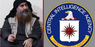 Το παρασκήνιο της εξόντωσης του Αλ Μπαγκντάντι, Νεφέλη Λυγερού