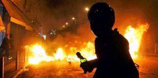 """Τα ομοιώματα """"επαναστατών"""" βολεύονται με το άσυλο της βίας, Κωνσταντίνος Αγγελόπουλος"""