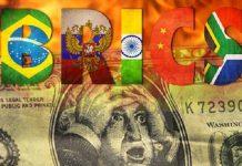 """Οι BRICS, ο """"δράκος"""" και το δολάριο, Βαγγέλης Σαρακινός"""