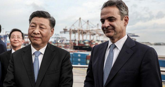 Μύθος και πραγματικότητα για τις κινέζικες επενδύσεις στην Ελλάδα, Κώστας Μελάς